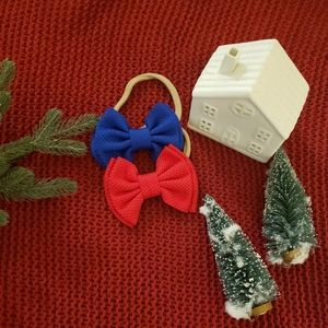 Other - Baby girl bow headbands